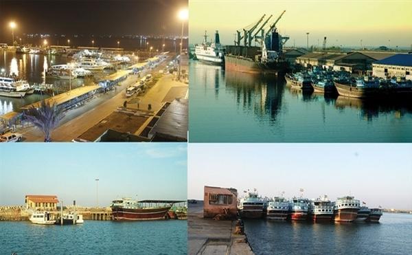 افزایش ۲۰ درصدی صادرات غیرنفتی در بندر جاسک