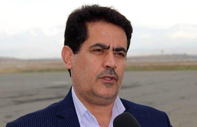 مسیر مشهد در فرودگاه کرمانشاه به 52 پرواز در هفته رسید