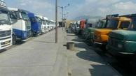 اعلام 11 مطالبه رانندگان کامیون در آستانه روز حملونقل