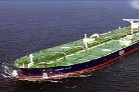 بزرگترین شناور نفتکش خاورمیانه، در بوشهر ساخته شد