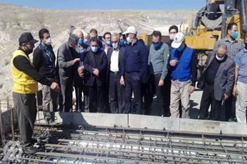 بهرهبرداری از راهآهن بستان آباد- تبریز
