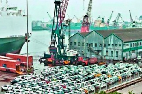 RECESSION: Terminal operator reduces freight rates to woo vehicle importers