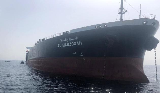 اعلام هویت کشتیهای آسیبدیده در فجیره