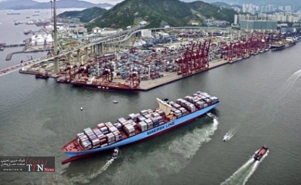 Imports Decline at Southern California Ports