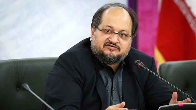 انتقاد از اظهارات وزیر کار در مورد افزایش ۲۰ درصدی دستمزد ۹۸