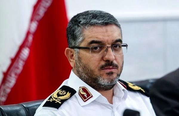 محدودیت تردد در محدوده استانهای تهران و البرز اعمال نمیشود