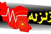 ثبت 2 زلزله بالای 4 ریشتر در استان کرمانشاه