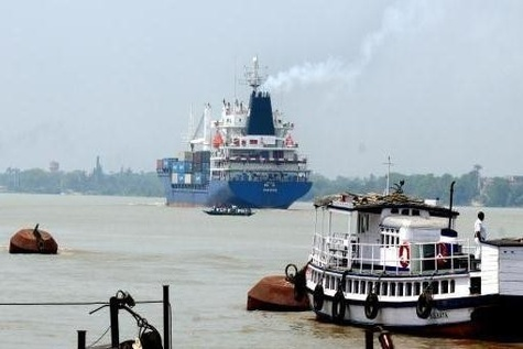 Kolkata Port Trust lines up projects amounting to Rs ۱,۲۵۶ crore