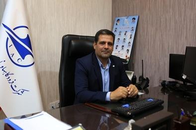 فرودگاه شاهرود و سمنان نقش بیبدیلی در رونق استان دارند