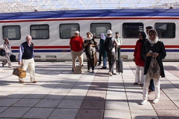 16.2 میلیون نفر در نوروز با حملونقل عمومی سفر کردند