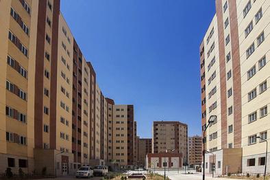 مدیرکل راه و شهرسازی: ساخت مسکن ملی در همدان آغاز شد