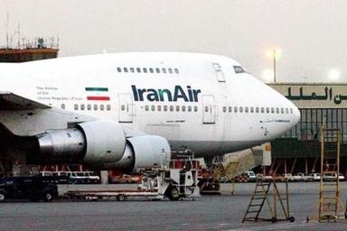 قرارداد ۸ میلیارد دلاری بوئینگ و ایران ایر به قوت خود باقی است
