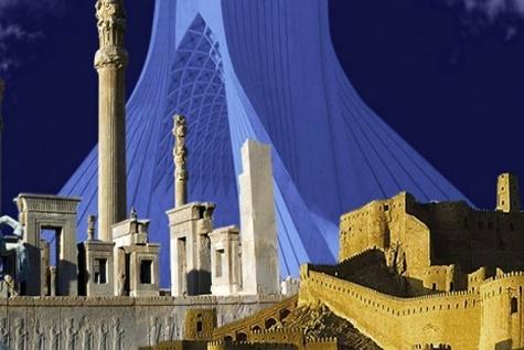 رشد ۱۱درصدی گردشگری ایران در ۲۰۱۷