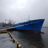 SCF's LNG Carrier Loads 1st Cargo from Yamal LNG's 2nd Train