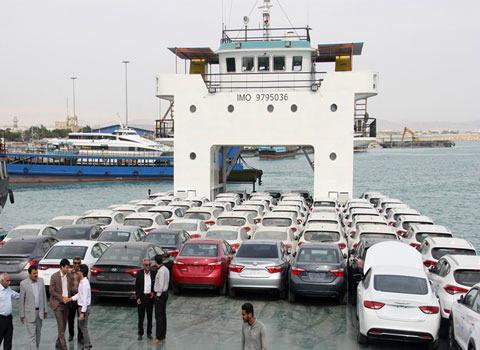 بخشنامه جدید گمرک برای ترخیص خودرو