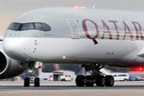 Worlds newest airliner begins first commercial flight