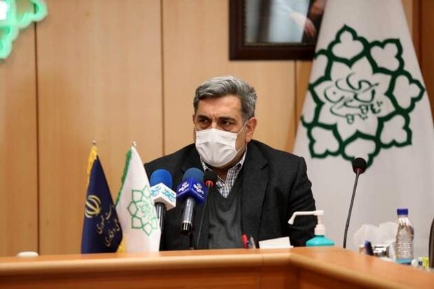 آمادگی شهرداری تهران برای اتخاذ تدابیر حمل و نقلی در پایتخت