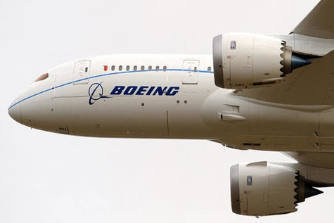 Boeing Announces Agreement with Iran Aseman Airlines for 30 737 MAXs
