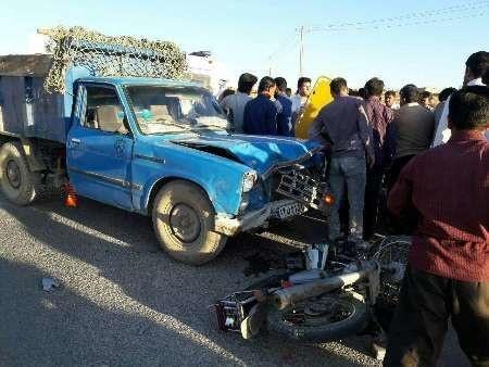 ۸۹۰۰ نفر در تصادفات اصفهان مصدوم شدند/مرگ ۳۷ نفر در حوادث کار
