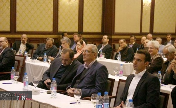 TUV SUD opening a branch in Iran