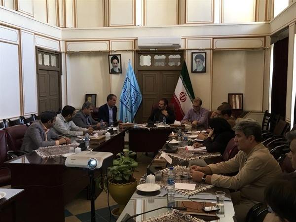 برنامهریزی برای ایجاد 23 کیلومتر پیادهراه اطراف محور چهارباغ اصفهان