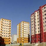 ساخت۱ میلیون واحد مسکونی در کشور آغاز شده است