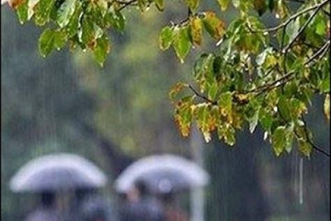 هشدار نسبت به رگبار باران، رعد و برق و وزش باد در نواحی شمالی و شرقی کشور