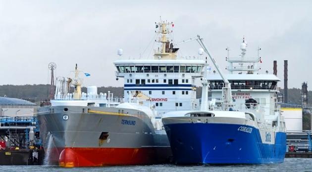 Port of Gothenburg rewards green performance with tariffs discount