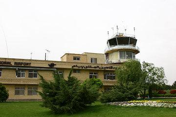 پیگیری تصویب اصلاحیه اساسنامه فرودگاه پیام