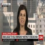 سی ان ان: نشست اتحادیه عرب نتیجه ای نخواهد داشت