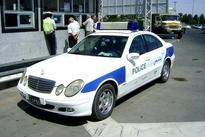 فیلم| صف ثبت ساعت رانندگان اتوبوس در پلیس راه کرج