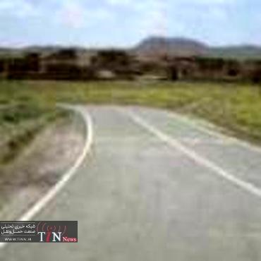 بهرهمندی ۲ روستای بشرویه از احداثو آسفالت راه روستایی