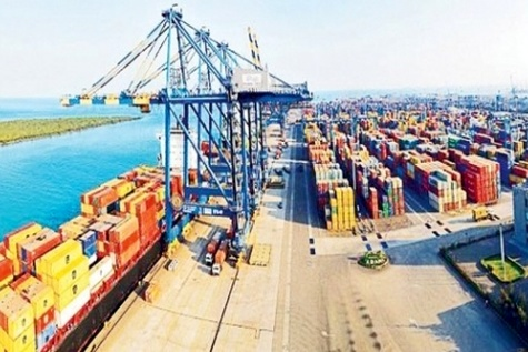 Transhipment port in Tamil Nadu to be built on reclaimed land
