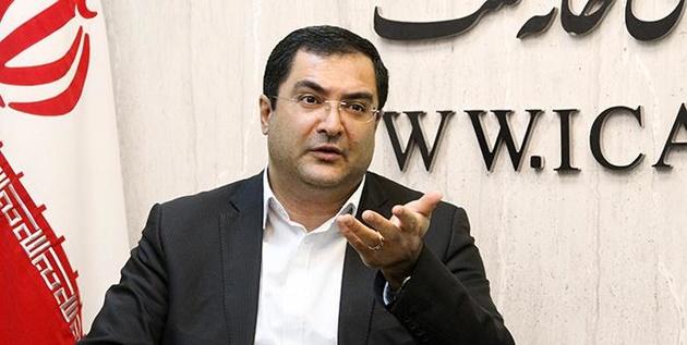 معابر تهران برای تردد ۲۵۰ هزار معلول هموار نیست