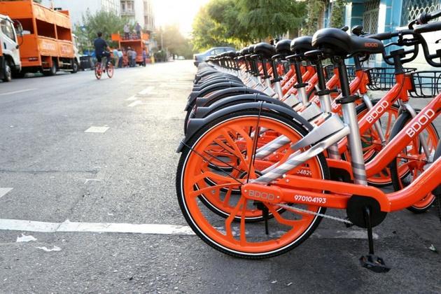 احداث مسیر ایمن دوچرخه سواری در شمال شرق پایتخت