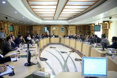 آییننامه ستاد مراکز لجستیک کشور تصویب شد