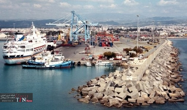 """CYPRUS: €۱.۹ bln in ۲۵ years for Limassol port """"more than expected"""""""
