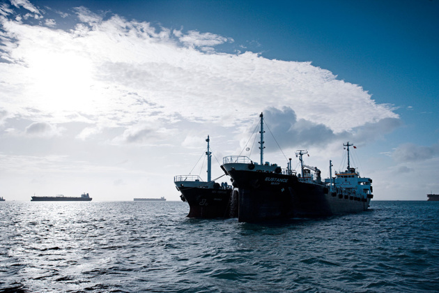 MO Moves Forward with Ban on Vessels Carrying High-Sulphur Fuel