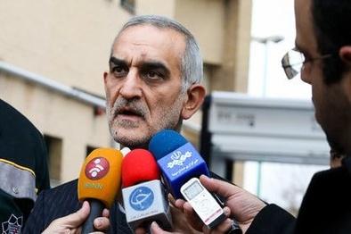 بررسی سه مسیر برای احداث تراموا در تهران