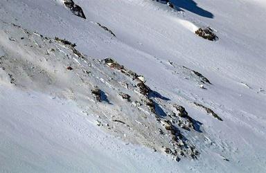 (فیلم) روایت یک خلبان بالگرد از مشاهدات خود در نوک قله «دنا»
