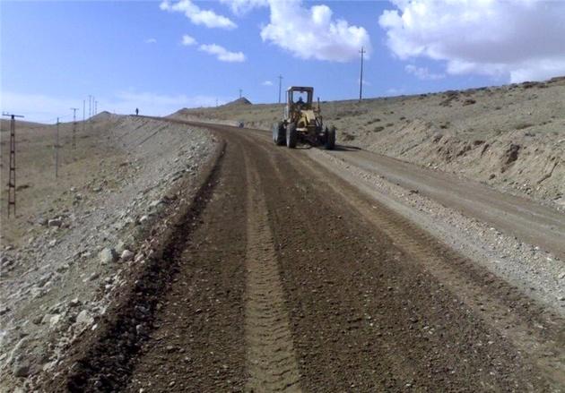 اختصاص ۱۰ میلیارد ریال برای راه روستایی حمیل - شلهکش
