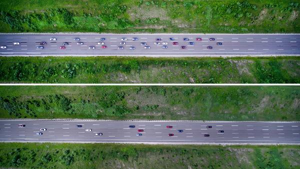 Ford and Vanderbilt University show that ACC can mitigate 'phantom' traffic jams