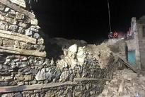 زلزله  ۶.۸ ریشتری ترکیه که ارومیه را هم لرزاند + فیلم