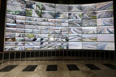ممنوعیت تردد در محور کرج به مزرنآباد
