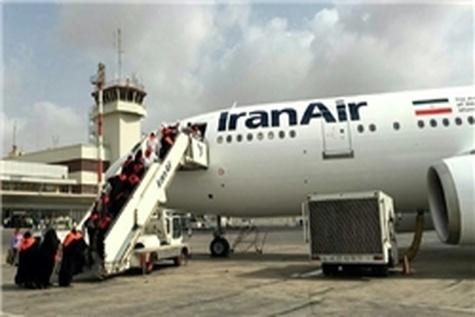 نرخ پروازهای اربعین مشخص شد/ رفت و برگشت یک میلیون و ۲۰۰ هزار تومان