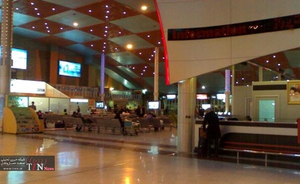 قابلیت فرودگاه تبریز برای ورود به ACI