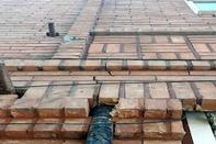 هشدار نسبت به فروریزش ساختمانهای تاریخی تهران