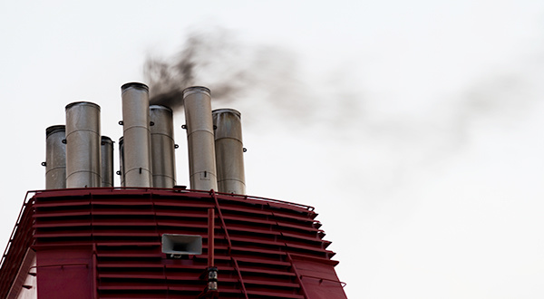 One step closer to climate agreement for shipping