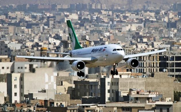 جابهجایی بیش از سه میلیون و 700هزار مسافر در فرودگاهها