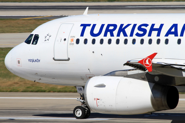 flybmi and Turkish Airlines Announce New Codeshare Agreement